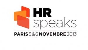 Logo HR Speaks 2013