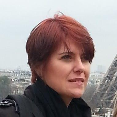 Myriam Saluzzi