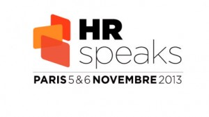Logo HR Speaks 2013